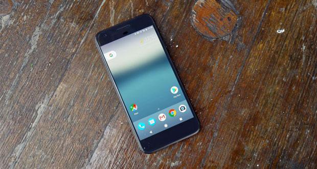 گوشی هوشمند پیکسل گوگل / پیکسل 2
