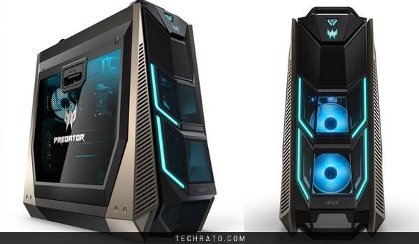 کامیپوترهای مخصوص بازی ایسر