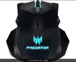 ماوس مخصوص بازی 500 Predator Cestus ایسر