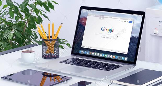 گوگل راهی برای حذف واترمارک از روی تصاویر پیدا کرد