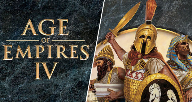 مایکروسافت از بازی Age of Empires IV رونمایی کرد