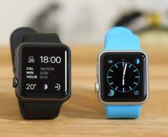 تعداد ساعتهای اپل واچ موجود در بازار امسال به بیش از 12 میلیون دستگاه میرسد!