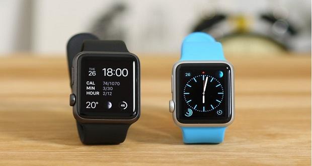 تعداد ساعتهای اپل واچ موجود در بازار امسال به بیش از 15 میلیون دستگاه میرسد!