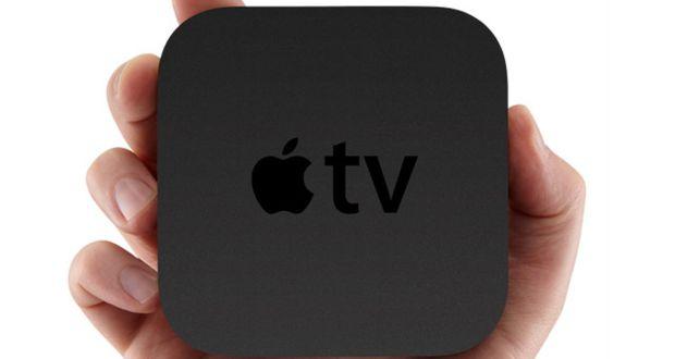 اپل تیوی جدید با پشتیبانی از تصاویر 4K و فناوری HDR