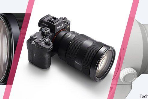 بهترین دوربین ها و لنزهای 2017 به انتخاب EISA