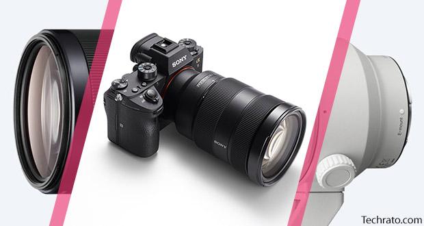 بهترین دوربین ها و لنزهای 2017 [مناسب برای فیلمسازان مستقل و عکاسان حرفه ای]