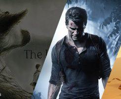 بهترین بازی های پلی استیشن 4 که صاحبان PS4 باید داشته باشند
