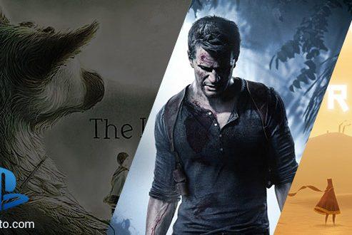 بهترین بازی های پلی استیشن ۴ که صاحبان PS4 باید داشته باشند