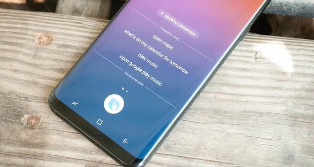 اسپیکر هوشمند سامسونگ مجهز به دستیار صوتی بیکسبی تولید خواهد شد!