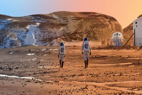 یادداشتهایی از مریخ ۱۶۰: دلیل انجام پروژه شبیهسازی آنالوگ مریخ چیست؟