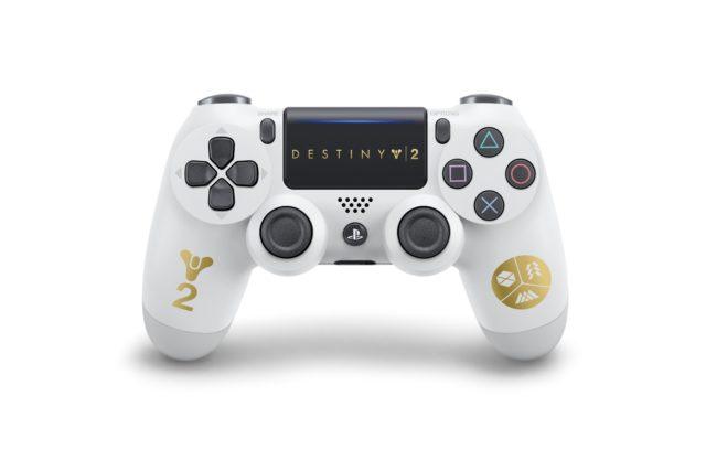 کنترلرDestiny 2 برای PS4