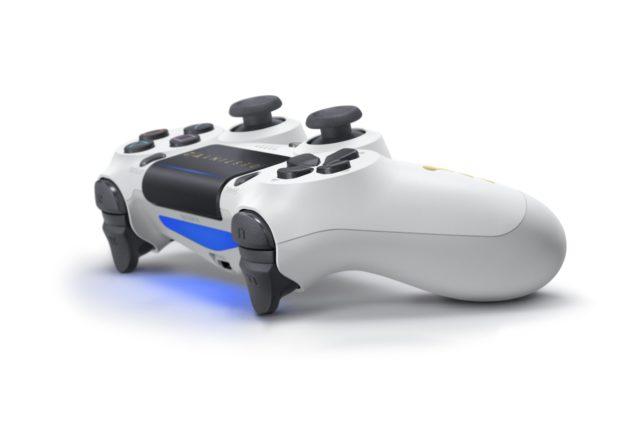 کنترلربازی Destiny 2 برای پلی استیشن 4