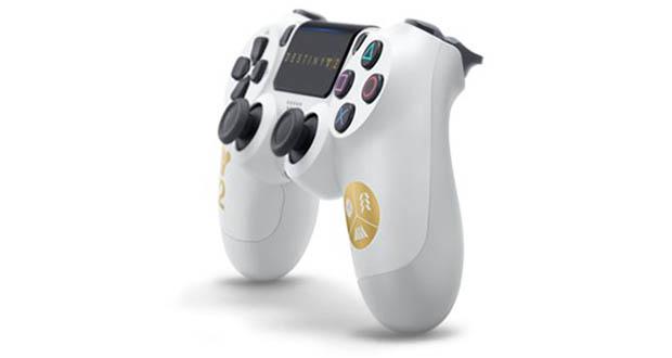 کنترلرDestiny 2 در تعداد محدود برای PS4 عرضه خواهد شد