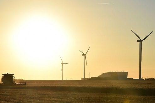 آلفابت میخواهد از نمک و ضد یخ برای ذخیره انرژی مزارع بادی استفاده کند