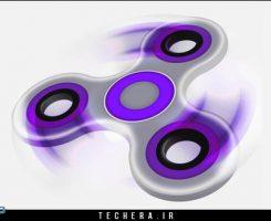 بازی Fidget Spinner