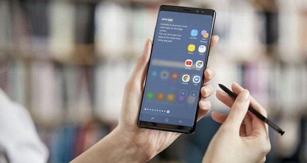 قابلیت های منحصر به فرد گلکسی نوت 8 ؛ 5 ویژگی که در هیچ گوشی دیگری وجود ندارد!