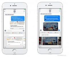کیبورد Gboard در iOS با یوتیوب و نقشهی گوگل مرتبط شده است