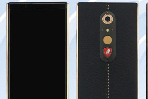 گوشی ZTE TL99 با دوربین 20 مگاپیکسلی تاییدیه TENAAرا به دست آورد