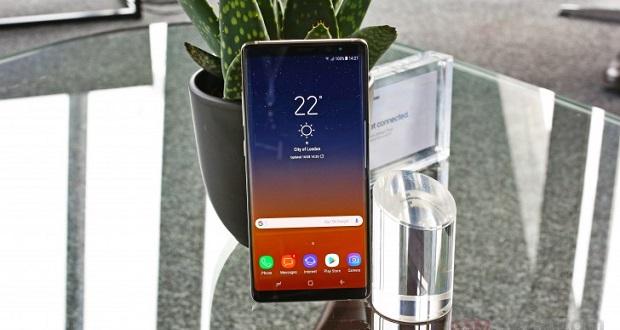 بهترین صفحه نمایش گوشی از دیدگاه DisplayMate به کدام گوشی هوشمند تعلق دارد؟