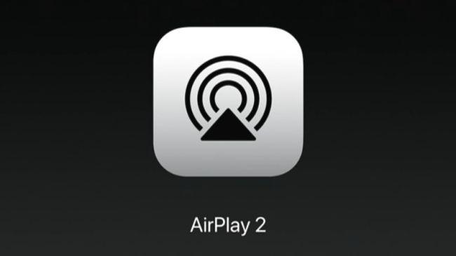 امکانات جدید آی او اس 11 برای AirPlay 2