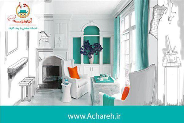 به گزارش تیمآچار فرانسه،داشتن یک خانه منظم و مرتب دغدغه هر کسی است. خیلی اوقات یک مشکل کوچک در خانه برای چندین و چند روز ما را درگیر مشکلات زیادی میکند.