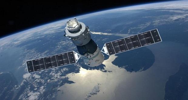 آزمایشگاه فضایی تیان گونگ-۱ چین اوایل سال ۲۰۱۸ در زمین سقوط می کند