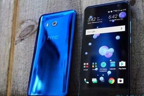 گوشی هوشمند اچ تی سی یو 11 پس از دریافت اندروید O از بلوتوث 5 پشتیبانی خواهد کرد