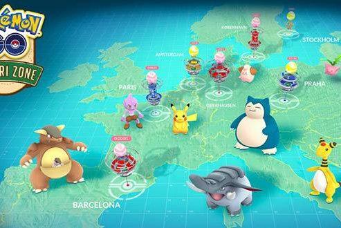 تاخیر در رویدادهای پوکمون در اروپا، بخاطر مشکلات Pokémon Go Fest