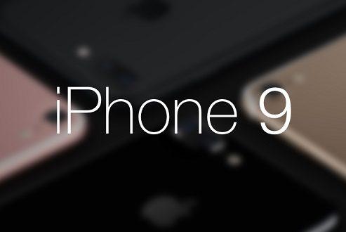 آیفون ۹ اپل در اندازههایی بزرگ تر از حد معمول تولید خواهد شد