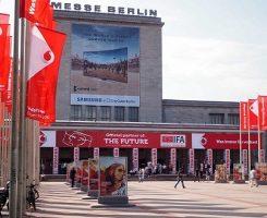 نمایشگاه IFA 2017 برلین