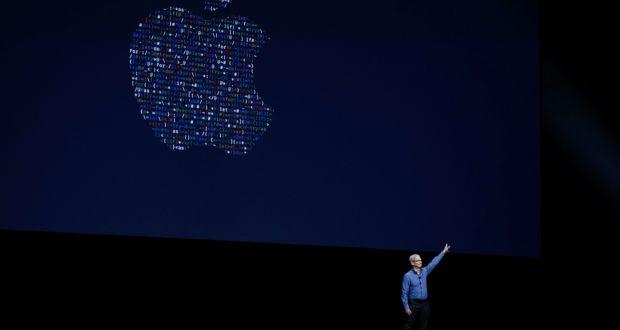 اپل بالاخره در تاریخ 12 سپتامبر از آیفون 8 رونمایی خواهد کرد