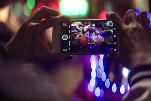 7 ویژگی جدید دوربین در«آی او اس 11» iOS 11 برای آیفون
