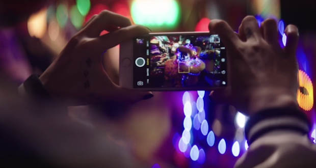 ۷ ویژگی جدید دوربین درآی او اس ۱۱ برای آیفون