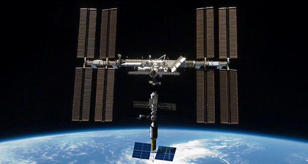 ایستگاه فضایی بین المللی صاحب یک ابرکامپیوتر می شود