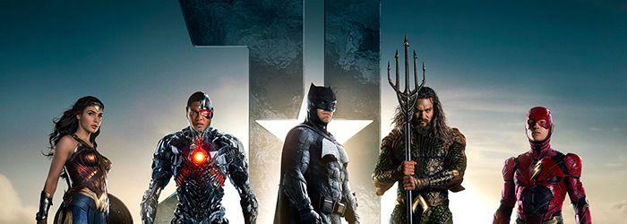 فیلم لیگ عدالت؛ صحبت های بن افلک درباره Justice League