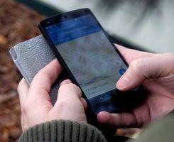 چطور گوشی اندروید گمشده را پیدا کنیم؟