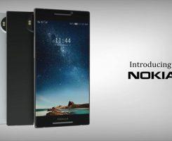 مشخصات فنی گوشی هوشمند نوکیا 8 و دیگر هیچ!