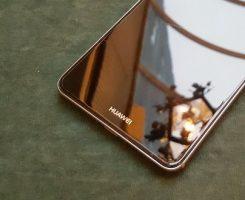 دوربین هواوی میت 10 به همراه طراحی جدید این گوشی هوشمند خودنمایی کرد