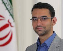 وزارت فناوری اطلاعات تا 1400 با جهرمی ؛ وزیر دهه شصتی رای اعتماد گرفت