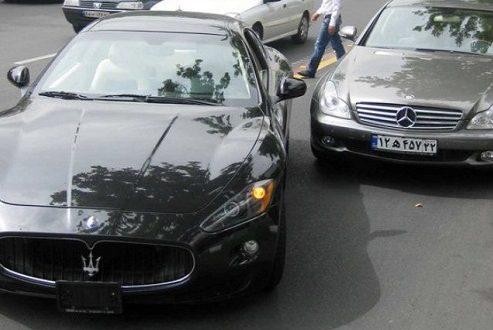 قیمت پرطرفدارترین خودروهای وارداتی در ایران