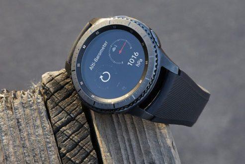 سامسونگ ساعت هوشمند جدیدی در نمایشگاه IFA 2017 رونمایی میکند