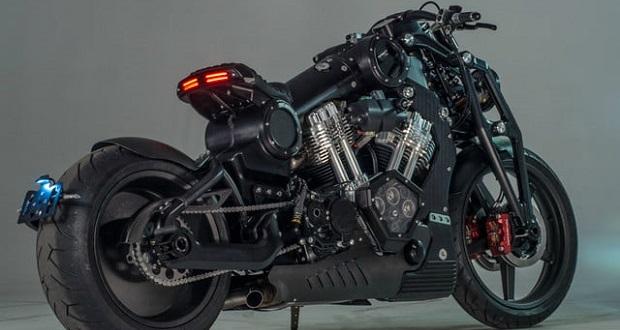 کانفدریت موتورز با یک نام جدید و موتورسیکلتهای الکتریکی پیشرفته برمیگردد!