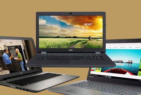 راهنمای خرید لپ تاپ گیمینگ تا سقف ۴ میلیون تومان، شهریور ۹۶