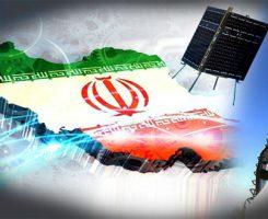 صلح آمیز بودن اهداف فعالیت های فضایی ایران