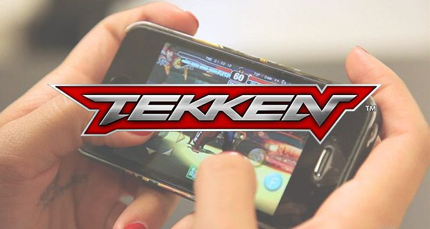 بازی موبایل تکن بزودی عرضه می شود