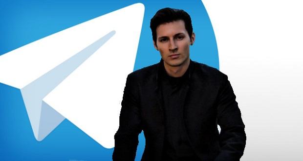 انتقال سرورهای تلگرام به ایران ؛ اظهارات متناقض مدیر تلگرام