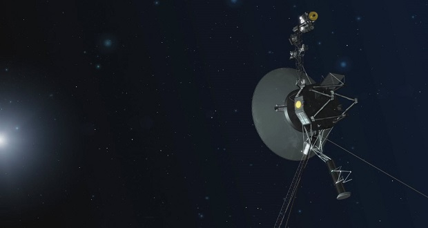 چهلمین سالگرد ماموریت وویجرها: دورترین ساخته های انسان همچنان به سفر کیهانی خود ادامه می دهند