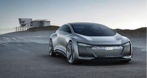آئودی الین و  آیکون؛ مفهوم دو خودروی پیشرفته از دیدگاه یک خودروساز قدرتمند!
