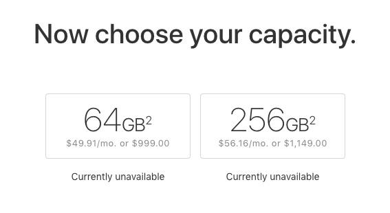 قیمت مدل 256 گیگابایتی آیفون ایکس