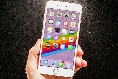 آیفون ۸ پلاس ، سنگینترین و بزرگترین آیفون تاریخ اپل!